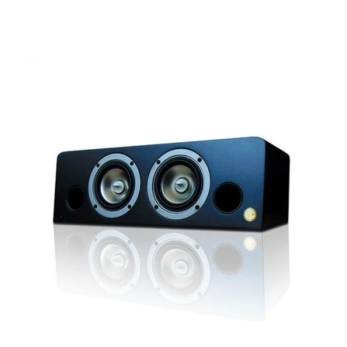 Diffusori Audio Video Canale Centrale Spiritual Way Titanium