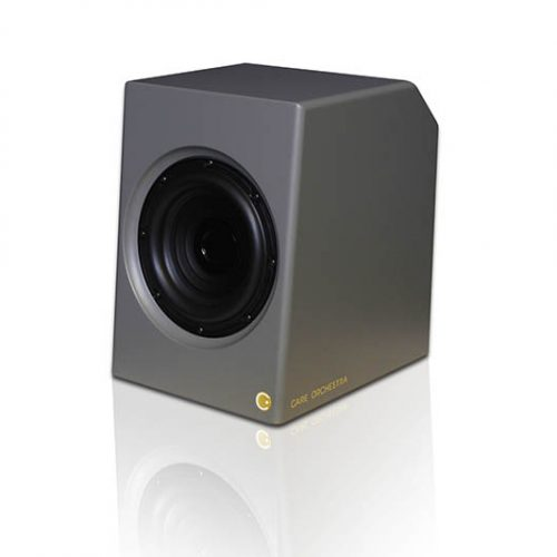 Subwoofer Attivo Earthquake 3.0 Slim