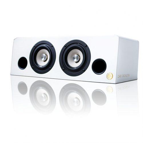 Diffusori Acustici Audio Video Centrale Way