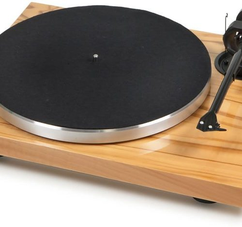 Pro-Ject 1Xpression Carbon Classic Ulivo