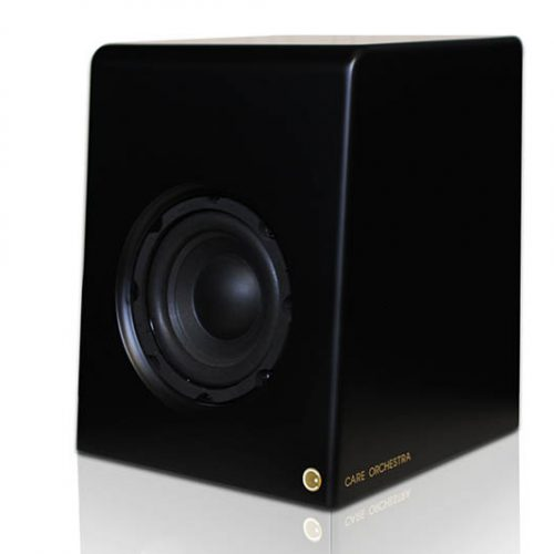 Subwoofer Attivo Earthquake 2.0