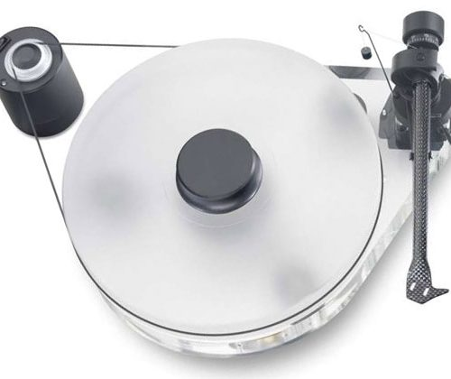 Pro-Ject Special Edition Line RPM 9.1 X Acryl