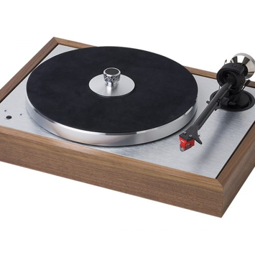 Pro-Ject The Classic SB superpack Noce