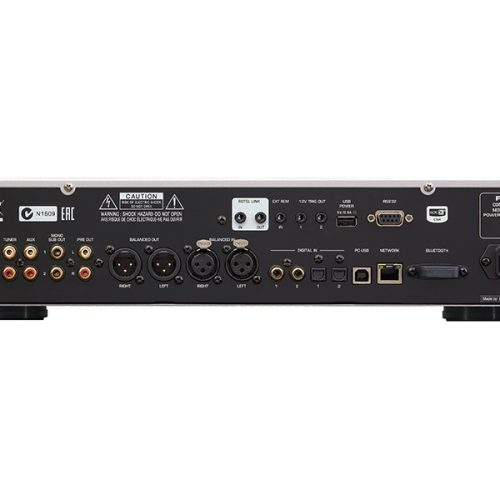 Preamplificatore stereo ROTEL RC-1572