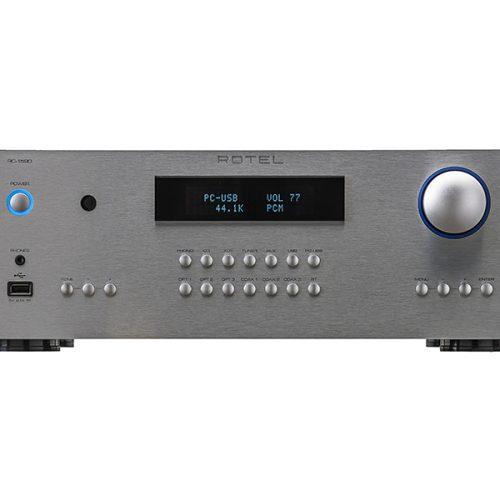 Preamplificatori Stereo - Rotel RC-1590