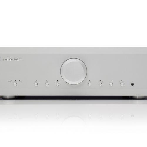 Amplificatore stereo integrato Musical Fidelity M6si
