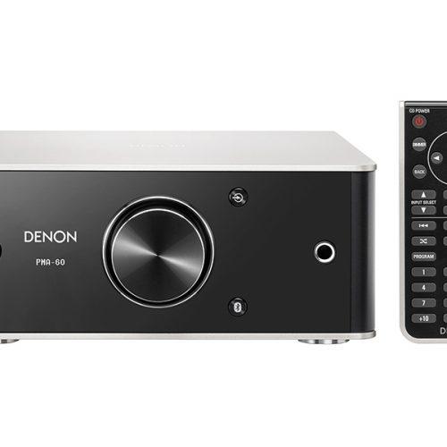 Amplificatore stereo integrato DENON PMA-60