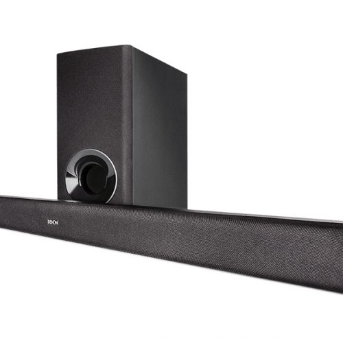 Denon DHT-S316 - Soundbar