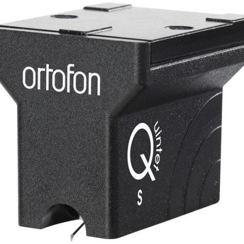 Ortofon MC Quintet Black S