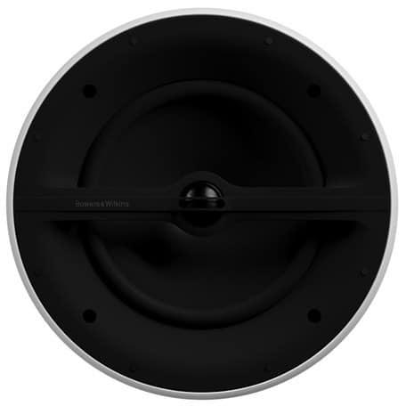 Diffusore acustico da incasso B&W CMM382