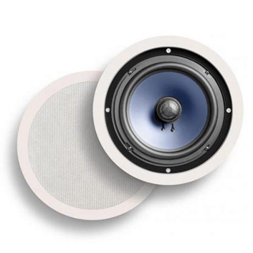 Diffusori acustici da incasso Polk RC80i