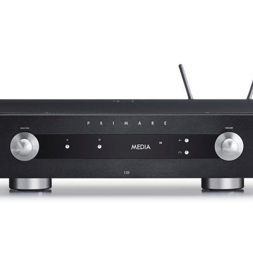 Amplificatore Integrato Primare I35 PRISMA