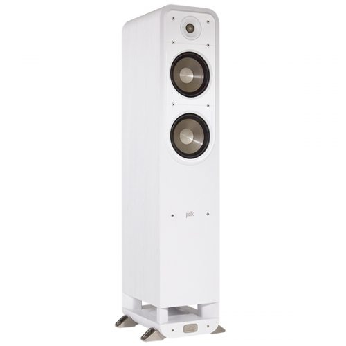 Diffusori Acustici da Pavimento Polk Audio S55e
