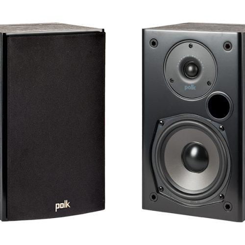 Diffusori Acustici Bookshelf Polk Audio T15