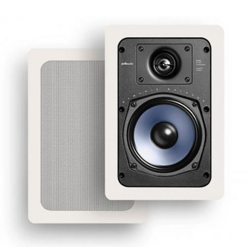 Coppia di diffusori acustici da incasso Polk RC55i