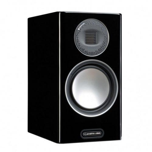 Diffusori Acustici Bookshelf Monitor Audio GOLD 100 5G
