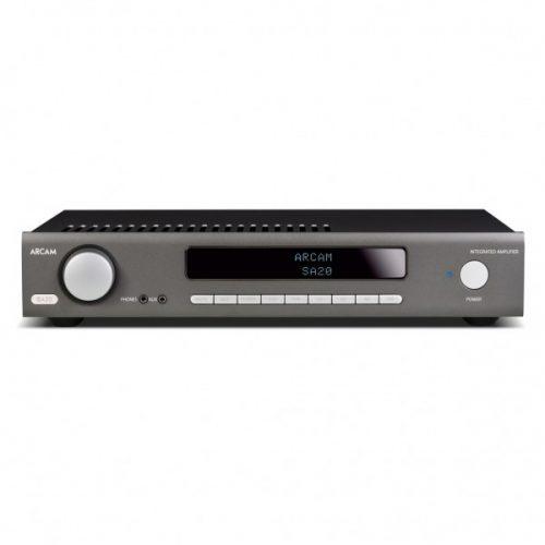 Amplificatore Integrato ARCAM HDA SA20