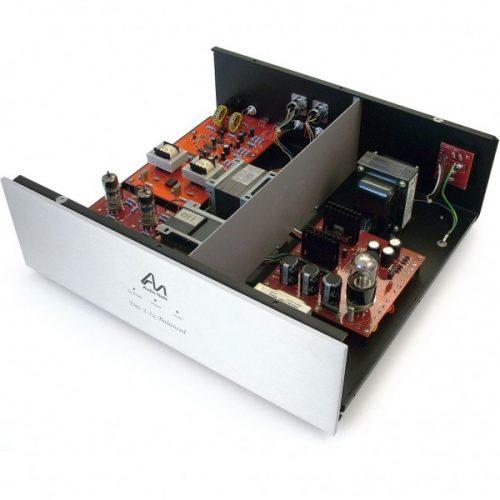 Lettore di Rete Audio Note DAC 2.1X Balanced
