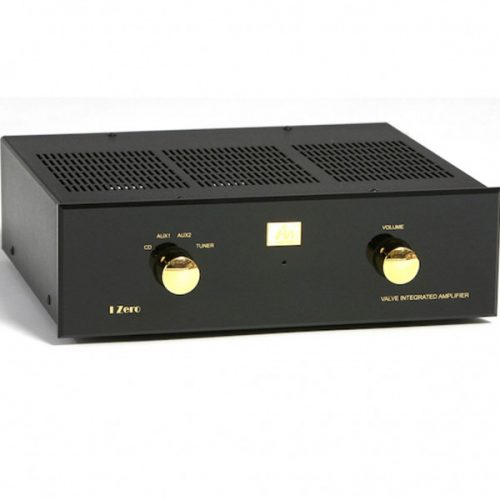 Amplificatore Integrato Audio Note ZERO Integrated