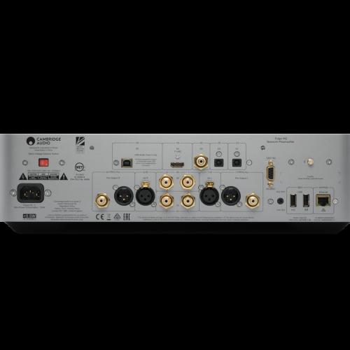 Cambridge Audio EDGE NQ