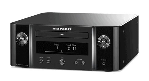 Marantz Melody M-CR612