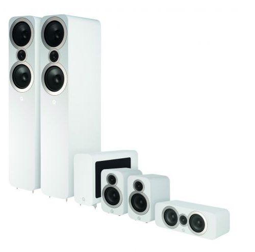 Q Acoustics Q 3050i CINEMA PACK
