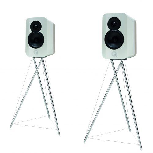 Q Acoustics Q CONCEPT 300