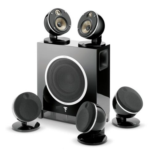 Focal Dome Pack Flax 5.1
