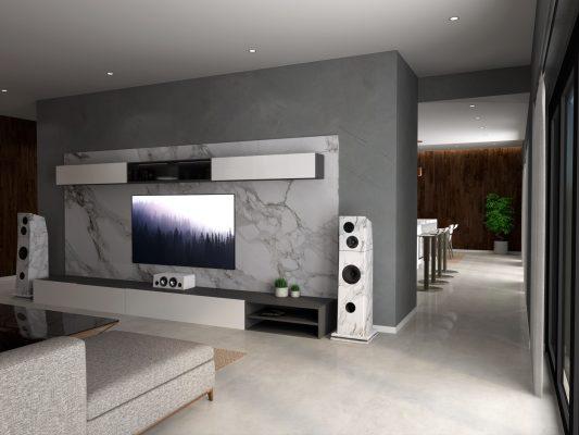 Impianti Audio Audiophile