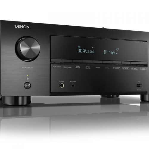 Denon AVC-X3700H
