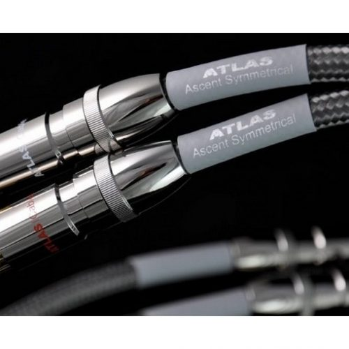ATLAS Ascent Symmetrical XLR