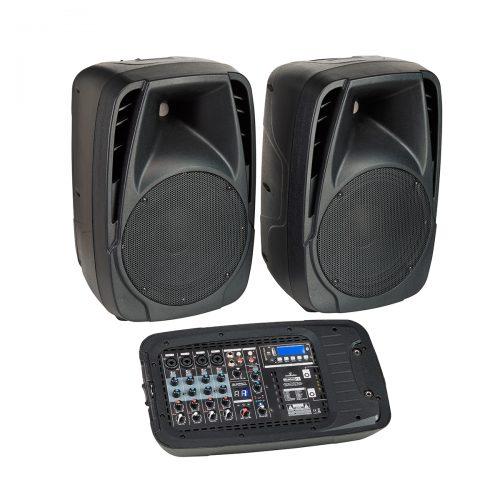 Soundsation BLUEPORT FX