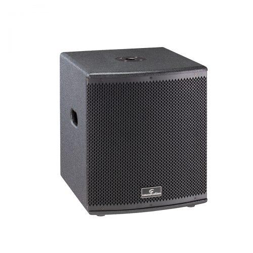 Soundsation HYPER BASS 12A