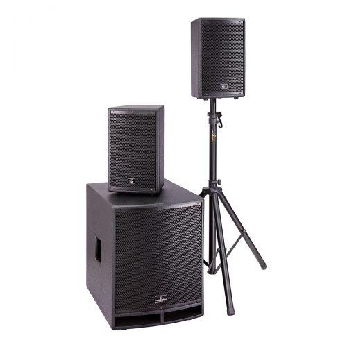 Soundsation LIVEMAKER 1521 MIX