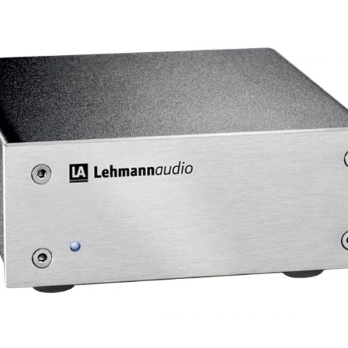 Lehmann Audio Black Cube II