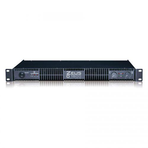 Soundsation ZEUS D1800