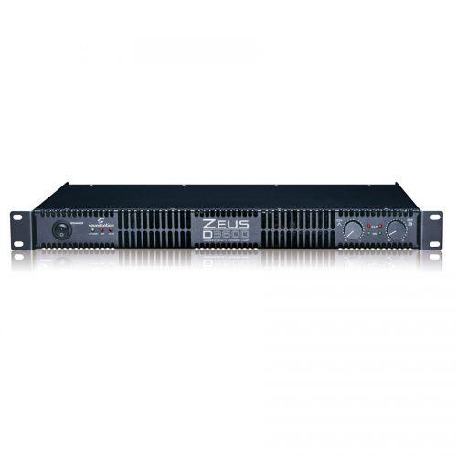 Soundsation ZEUS D3600