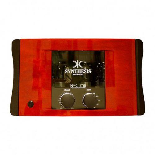 Synthesis METROPOLIS NYC175i
