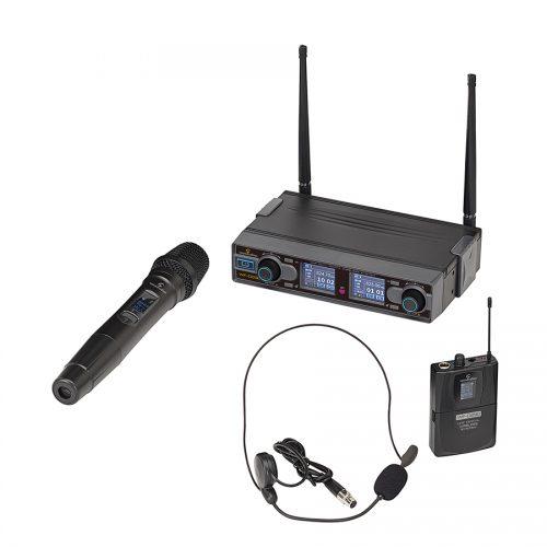 Soundsation WF-D290HP