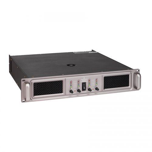 Soundsation ZEUS II H-2600QX