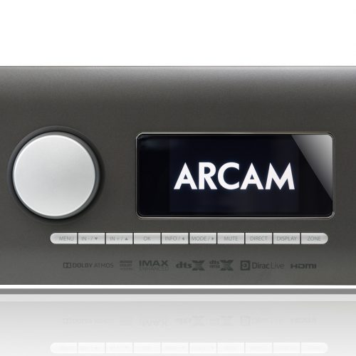 ARCAM AV40 Processore Surround