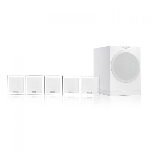Waterfall Audio PACK 1 - Home Theatre