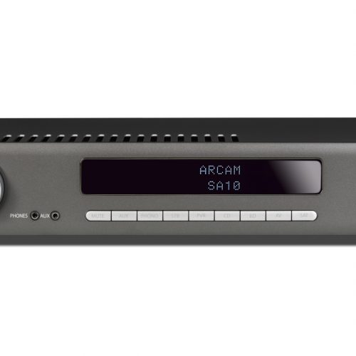 ARCAM SA10 amplificatore integrato