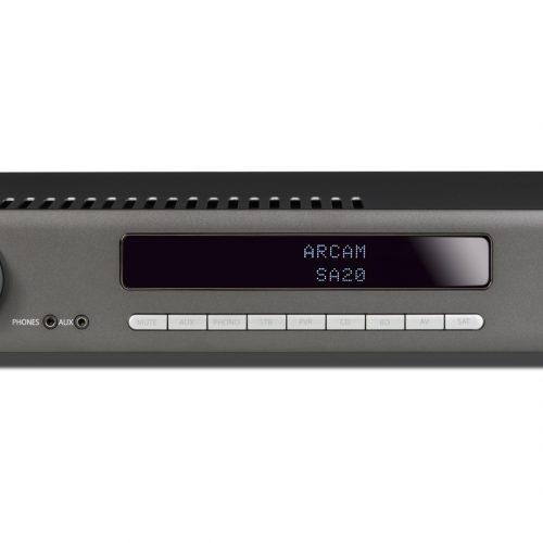 ARCAM SA20 amplificatore integrato