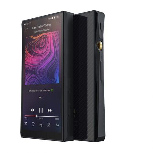 FiiO M11 Lettore portatile WiFi ad Alta Risoluzione Android 7.0