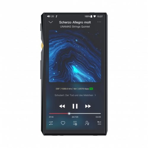 FiiO M11 PRO Lettore portatile Wireless Android