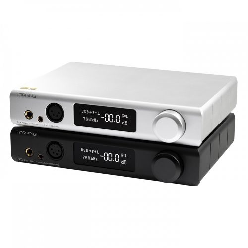 TOPPING DX7 Pro DAC