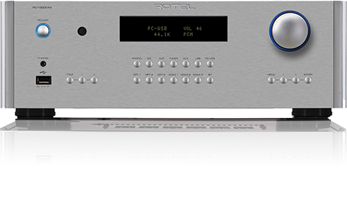 ROTEL RC-1590 MKII