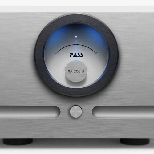 Pass Labs XA 200.8